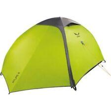 Tende da campeggio ed escursionismo cupole verde SALEWA
