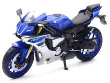 Newray Moto Yamaha YZF R1 2016 bleue New57803