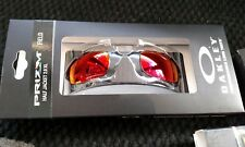 OAKLEY JULIET PRIZM FIELD AUTHENTIC BASEBALL REPLACEMENT LENSES ONLY OEM CUSTOM