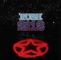 Rush - 2112 [CD]