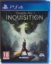 Dragon Age Inquisition. Ps4. Fisico. Pal Esp