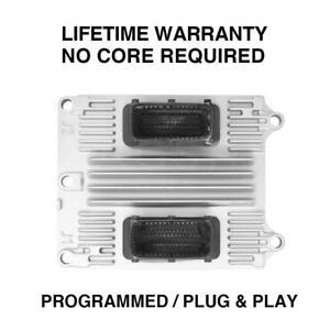 Engine Computer Programmed Plug&Play 2004 Chevrolet Aveo 1.6L 96499747 ECM PCM
