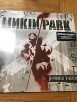 Linkin Park - Hybrid Theory - LP Vinyl  - BRAND NEW & SEALED