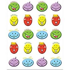 Silly Smiles Stickers Teacher Created Resources Tcr5759