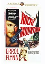 Rocky Mountain [New DVD] Manufactured On Demand