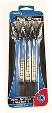 Halex Competition 3000 Steel Tip Dart set - 18grams - Wholesale Prices