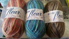Wendy Fleur Multi Double Knitting Yarn