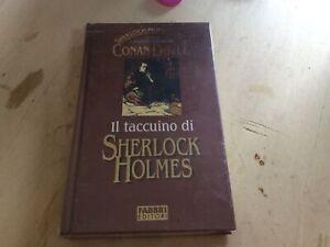 Il Taccuino Di Sherlock Holmes - Tutti I Capolavori Di Conan Doyle