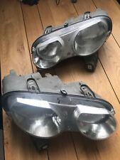 Rover 75 head light XBC103950 / XBC103940