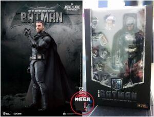 BEAST KINGDOM DC DAH-011 1/9 Batman Action Figure Justice League