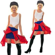 Pretty Woman Tarts Hollywood Celebrity Halloween 90s Fancy Dress Costume 1990s