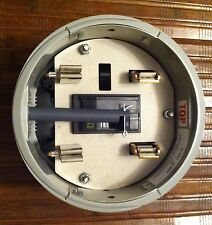 EKSTROM SERVICE LIMITER ADAPTER - SINGLE POLE SINGLE THROW 3WIRE, 240V, 10 AMPS