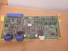 FANUC INTERFACE PC CIRCUIT BOARD CARD A16B-2200-0520/11A A16B-2200-052-0/11A