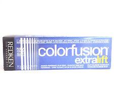 Redken Color Fusion Extra Lift , EL-V, EL-LN, EL-B, EL-MN, EL-G Choose any shade