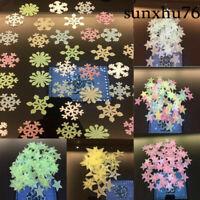 Luminous Kids Room Decor Glow In The Dark Star Wall Stickers Star Moon