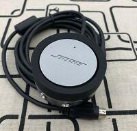 Original-Bose Companion 3 C3 Volume Control Pod 9 Pin for Series I or II SEA#