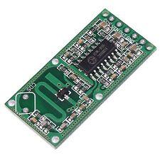 RCWL-0516 Microwave Radar Detector Human Motion Sensor Switch Module 5-7 Meter
