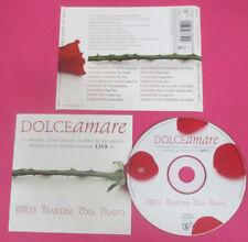 CD Compilation DolceAmare LOREDANA BERTE'ANNA OXA PATTY PRAVO no lp mc(C45)