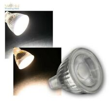 MR11 Cob LED Illuminant Daylight / Warm White 3W/12V 250 Lumens Bulb Spotlight