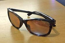 ca6576dbe New Oakley Drop In Sunglasses Tortoise / Bronze Lens - Authentic Oakley  Shades