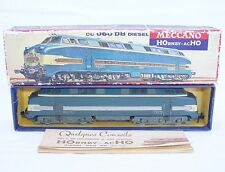Hornby Meccano France HO SNCF C 060 DB-5 French HEAVY DIESEL LOCOMOTIVE NMIB`68!