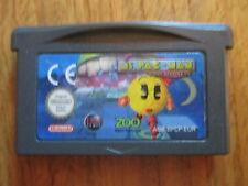 MS. Pac-man / Jeu GBA / Cartouche seule