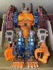 Transformers Beast Wars Transmetals OPTIMAL OPTIMUS 1997 Loose figure vintage
