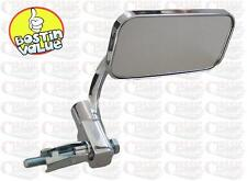 HANDLEBAR BAR END MIRROR TO SUIT CLASSIC/ CUSTOM MOTORCYCLES