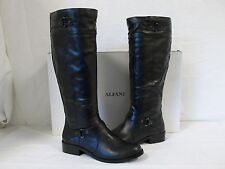 Alfani Size 5 M Jessa Black Wide Calf Knee High Boots New Womens Shoes