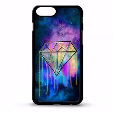 Diamond tie dye stars neon hipster pattern pretty girly pattern phone case cover