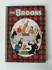 The Broons 1958 Annual (1957) DC Thompson comic FINE Condition