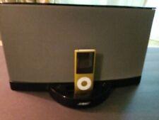 Bose SoundDock Series II Digital Music System  Ipod Speaker Dock With Remote