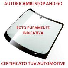 VETRO PARABREZZA ALFA ROMEO GTV 1996-2004 VERDE MARCA AGC