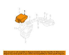GM OEM Air Cleaner Intake-Box Top Lid Cover 15810294