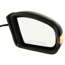 For E300 08-09, Passenger Side Mirror, Paint to Match