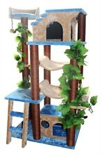 "60"" TALL MINI-ZON CAT TREE, ""1"" COLOR-*FREE SHIPPING IN THE US"