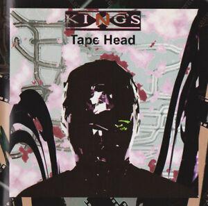 KING´S X --- TAPE HEAD (CD)