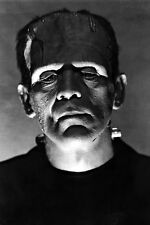 New 5x7 Photo: Horror Movie Star Actor Boris Karloff as Frankenstein