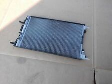 Opel Insignia A Kondensator Klimakühler Klimakondensator 13330217 39025498