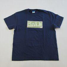 Vintage Y2K Paul Frank Julius On Hundred Dollar Bill Women's Baby Doll Shirt