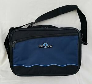 inGear Frozn Insulated Lunch Camping Picnic Blue & Black Cooler Bag 4 x 8 x 12