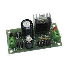 DC/AC Buck Converter,  Voltage Regulator Module 15-24V to 12V
