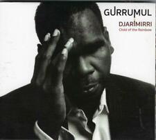 Gurrumul - Djarimirri (Child Of The Rainbow) CD Australia