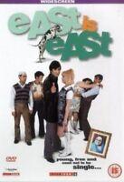 East Is East Om Puri Linda Bassett Película Four Película 4GB DVD L. Nuevo