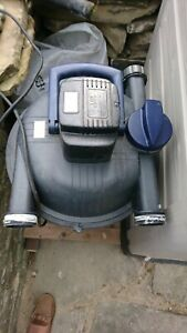 OASE FILTOCLEAR 30000-LARGE CAPACITY QUALITY POND FILTRATION UNIT.
