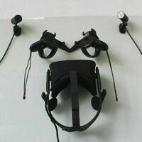 For Oculus Rift CV1 VR Headset Sensor Touch Controller Wall Mount Hook Stand PLA