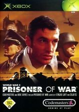 Microsoft Xbox Spiel - Prisoner of War mit OVP