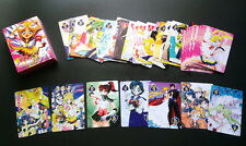 Sailor Moon Playing Cards Poker Deck