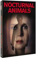 Nocturnal Animals [New DVD] Slipsleeve Packaging, Snap Case