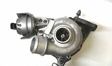 Turbocompresseur Turbo Ford Galaxy/Mondeo/S-MAX 2,0 TDCI (2010 -) 120 kW 783583